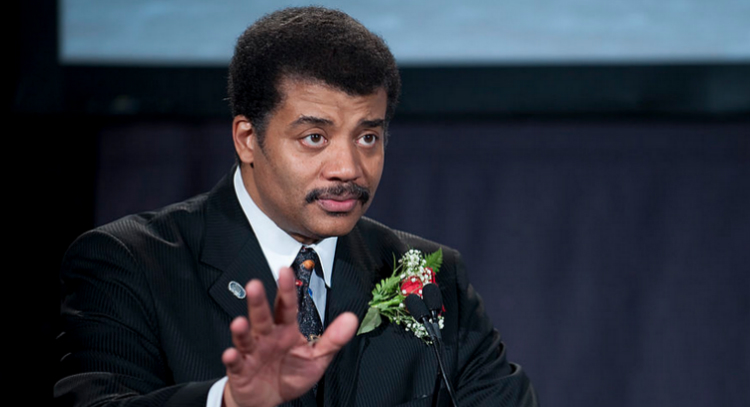 Neil deGrasse Tyson Shreds Conservative Radio Host In Epic Showdown