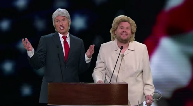 Denis Leary Performs Trump Version Of 'I'm An A-Hole' – Video