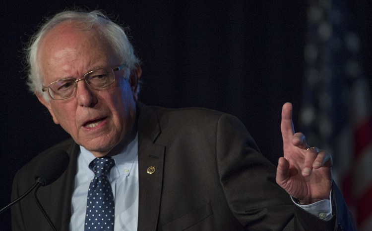 Bernie Sanders Reaches Out To His Supporters, Makes The Case For Clinton In Op-Ed