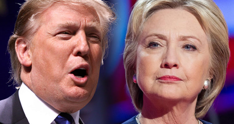 A Wake-Up Call For Those Claiming Both Candidates Are The Same: The Lies Behind The 2016 Campaign Revealed