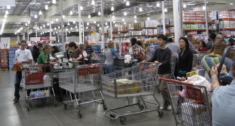 Right Wing Outrage Over Allegations That Costco Is Embracing Sharia Law