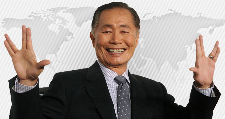 George Takei Unleashes Online Tirade Against Donald Trump