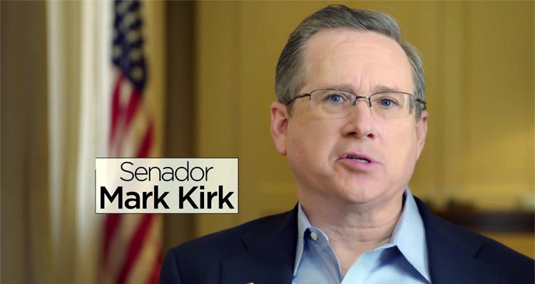 Republican Senator Launches Spanish Ad Attacking Donald Trump – VIDEO