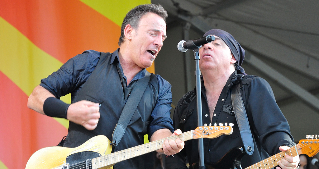 Bruce Springsteen Tells Rolling Stone What He Thinks Of Trump – And It Isn't Good