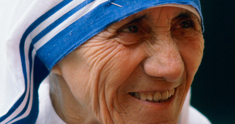 Should Mother Teresa's Sainthood Be Celebrated Or Mourned?