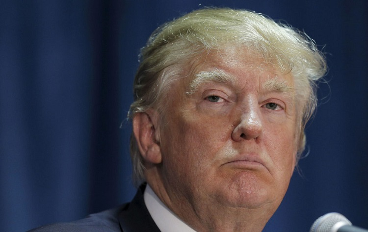 "Nobel-Prize Winning Economist Warns Trump Would ""Bankrupt"" The United States."