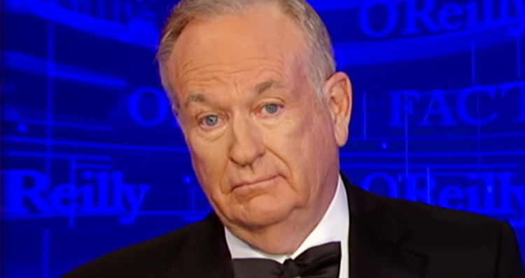 Bill O'Reilly Just Gave Donald Trump A Stinging Rebuke: Not Once, But Twice In The Same Day – Video