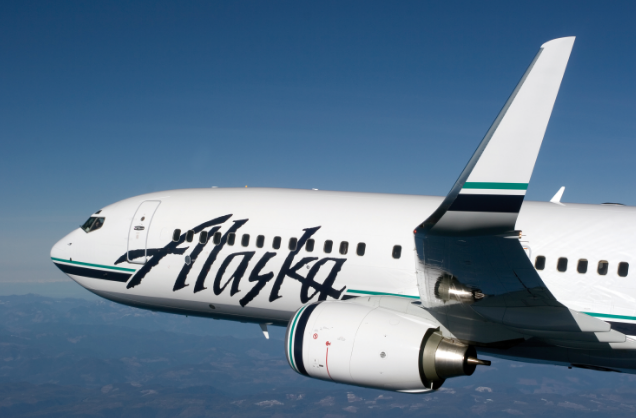 Man Booted Off Alaska Airlines For Catcalling Female Flight Attendant