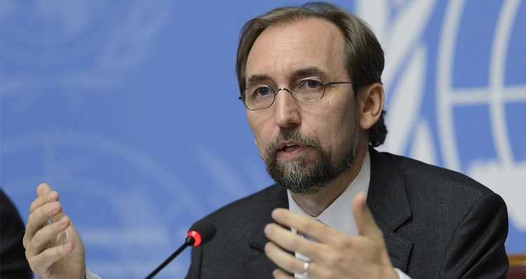 Trump Would Be Dangerous If Elected According To United Nations High Commissioner for Human Rights