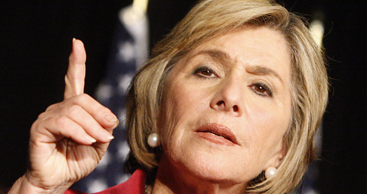 Barbara Boxer Takes Aim At Abolishing The Electoral College
