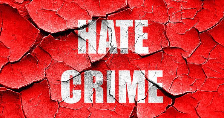 end-hate-crime