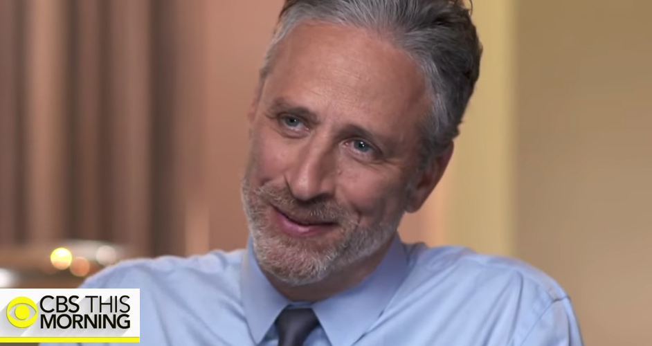 Jon Stewart Speaks Out About The Election And Hypocrisy In America Today  – Video