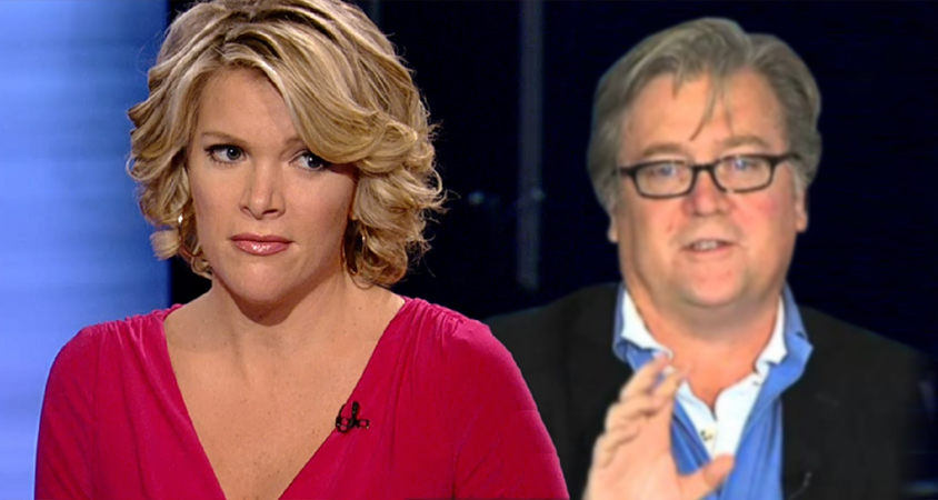 CNN Tops Fox News For First Time In 15 Years, Breitbart Lashes Out At Megyn Kelly In Response