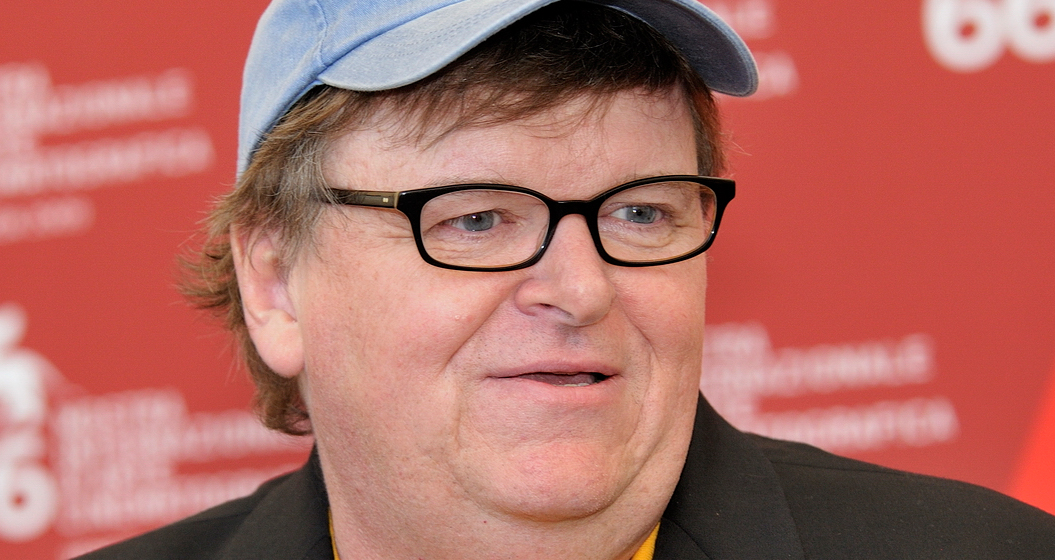 Another Michael Moore Prediction On Trump That Gives America Hope