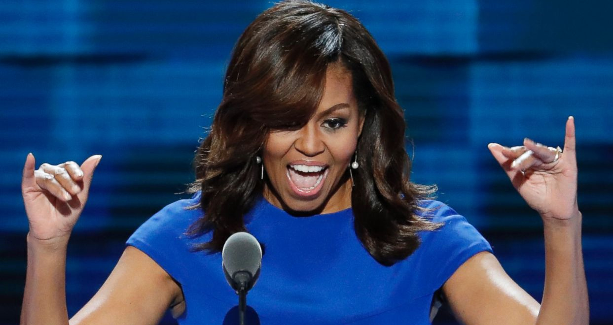 'An Ape In Heels' – WV Official Fired After Making Racist Remarks About Michelle Obama