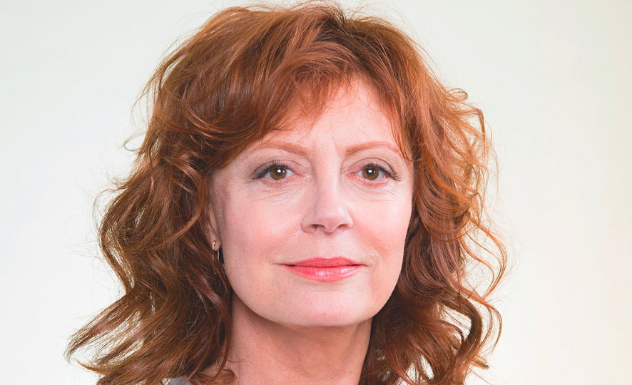 Dear Susan Sarandon: I Voted For Hillary And I Didn't Vote With My Vagina