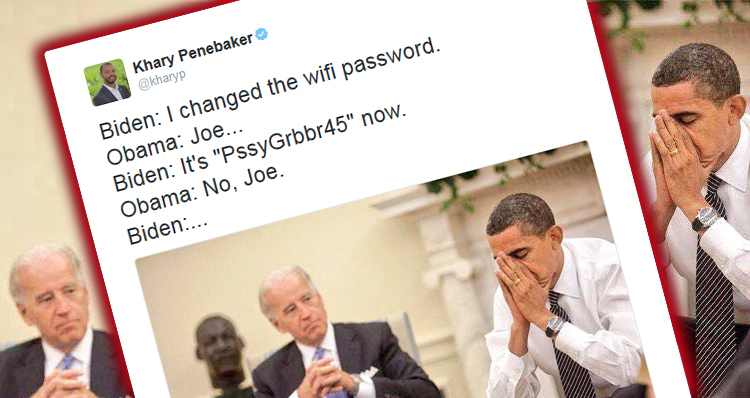 These Joe Biden Memes Are The Perfect Revenge America Needs Right Now