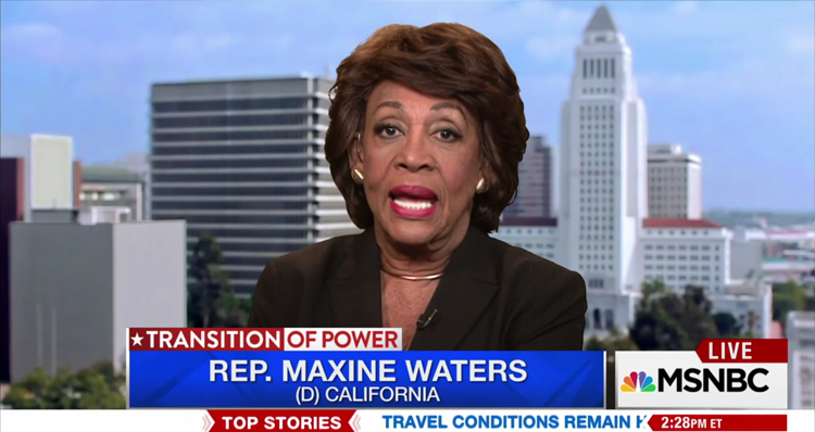 Congresswoman Declares War On Trump Vowing To 'Fight Him Every Inch Of The Way' – Video