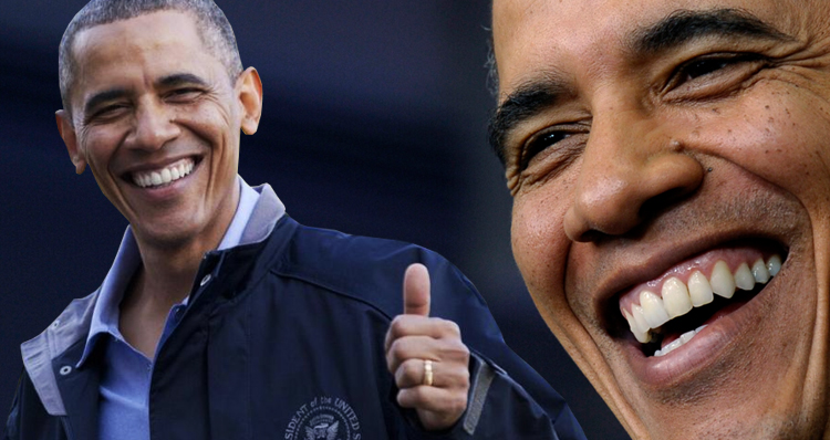 Even Conservatives Are Praising Obama's Unprecedented Success In Office