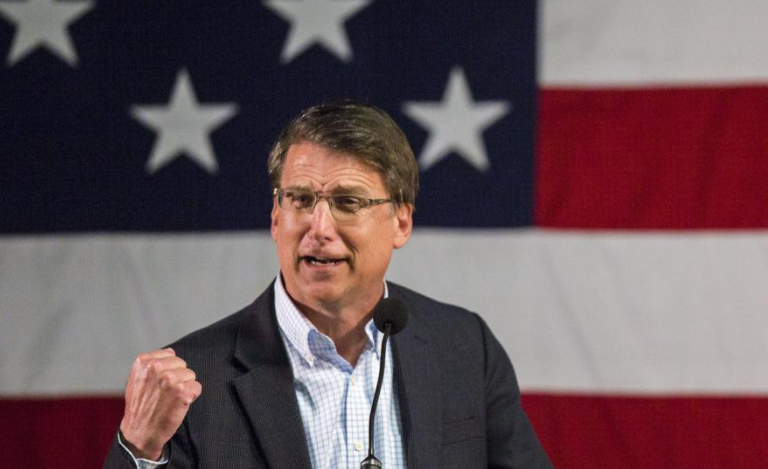 New North Carolina Gov. Threatens To Sue State GOP After Attempted Coup To Limit His Powers