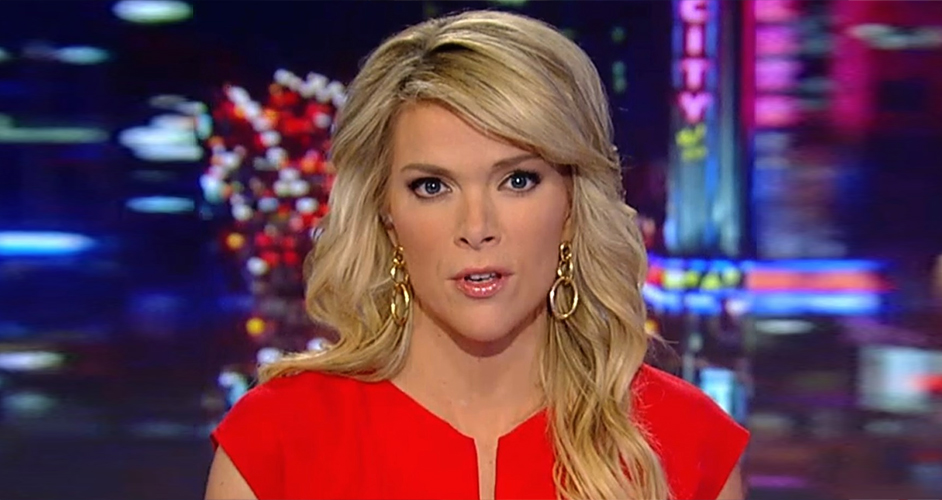 All Hell Breaks Loose On Megyn Kelly's Facebook Page As Conservatives Go On The Attack