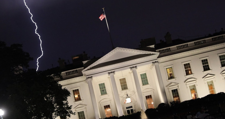 Trump Lies And Flip-Flops About Damn Near Everything, Except…