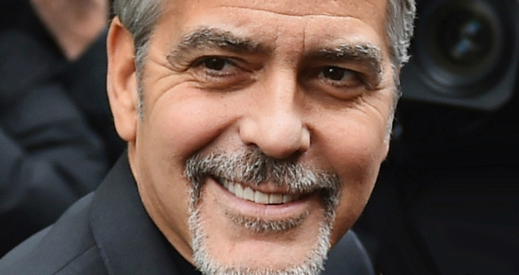 George Clooney Blasts Trump And Bannon