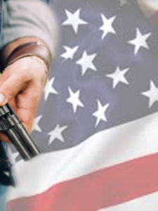 Data Shows You Are More Likely To Be Shot In A Republican State