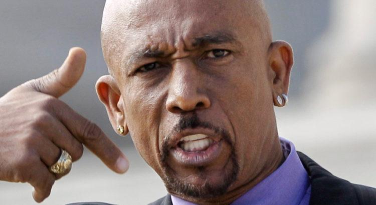 Montel Williams Slams Trump: 'Have You No Decency, Sir?'