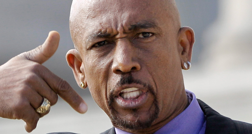 Montel Williams Slams Trump: 'Have You No Decency, Sir?'