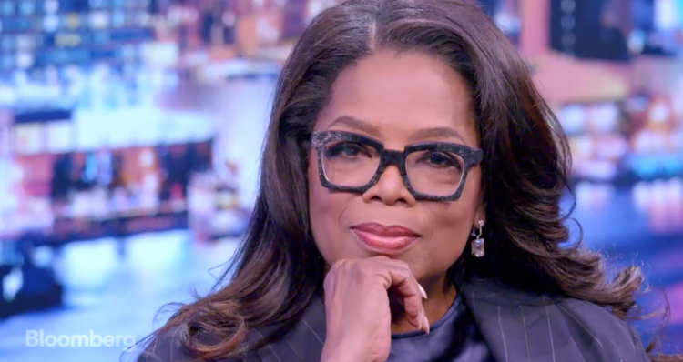Oprah For President 2020?