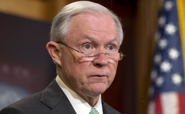 Growing Number Of Republicans Demanding Sessions Recuse Himself