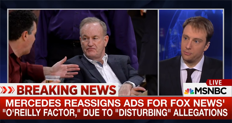 Bill O'Reilly Loses Major Advertisers After Reports Of 'Disturbing' Sexual Harassment – Video