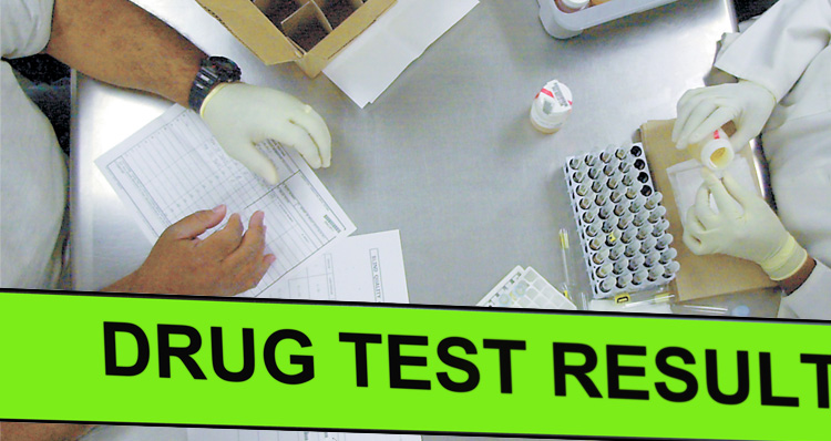 Republicans Are On A Drug Testing Rampage, But Only Against The Poor