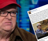 Michael Moore: 'Extinction Of Human Life On Earth' Begins Thanks To Trump