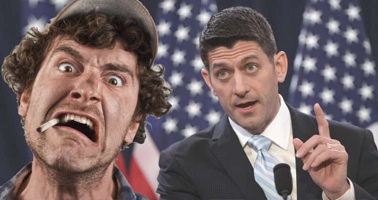 Paul Ryan Gets Pummeled By Angry Conservatives – Check It Out!