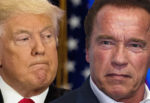 Schwarzenegger Has A Message For Trump: 'This Is Not How You Make America Great' (Video)