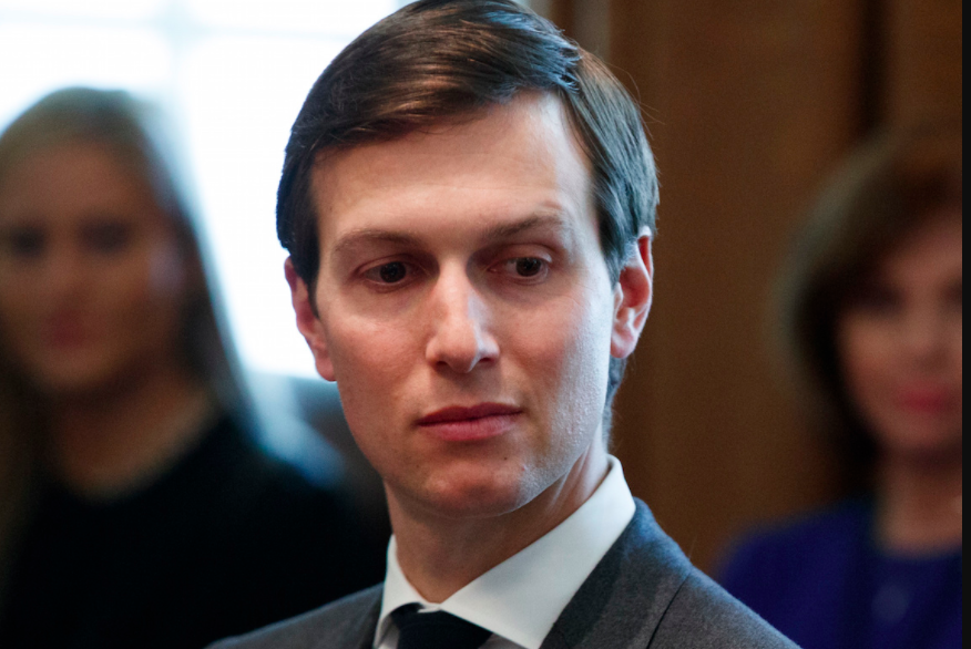 Bannon Ally: Jared Kushner Will Soon Be The Target Of 'Bad Press'