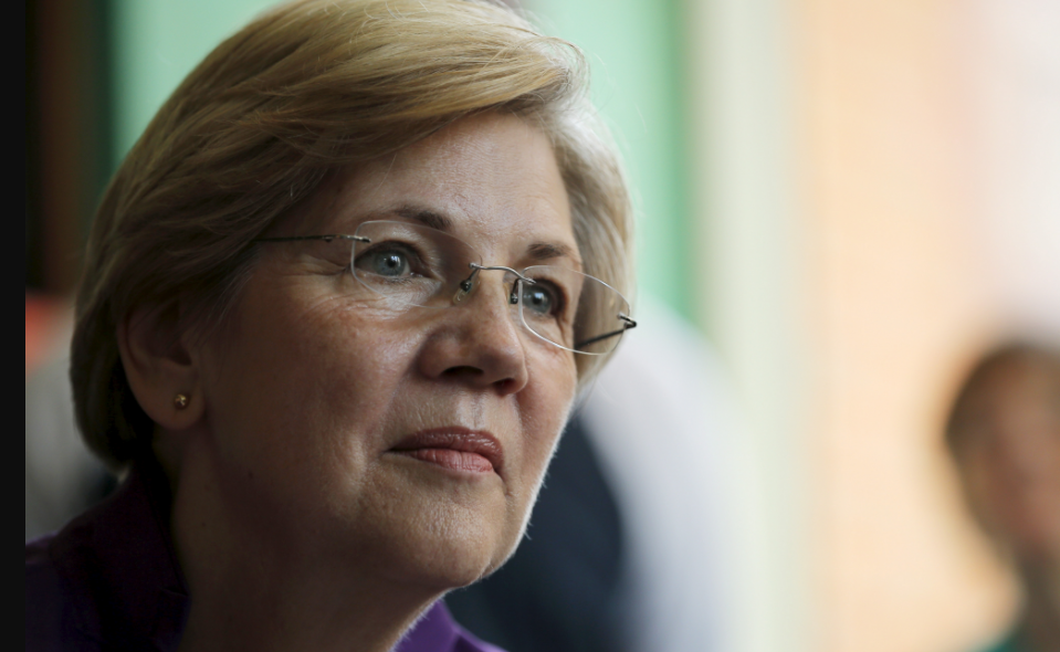 Elizabeth Warren Might Be The Key To Unifying A Divided Democratic Party