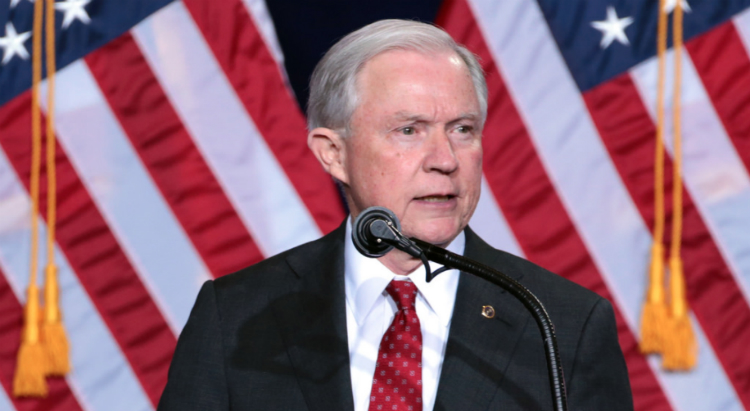 Sessions Op-Ed: Obama Era Consent Decrees Handcuff Police