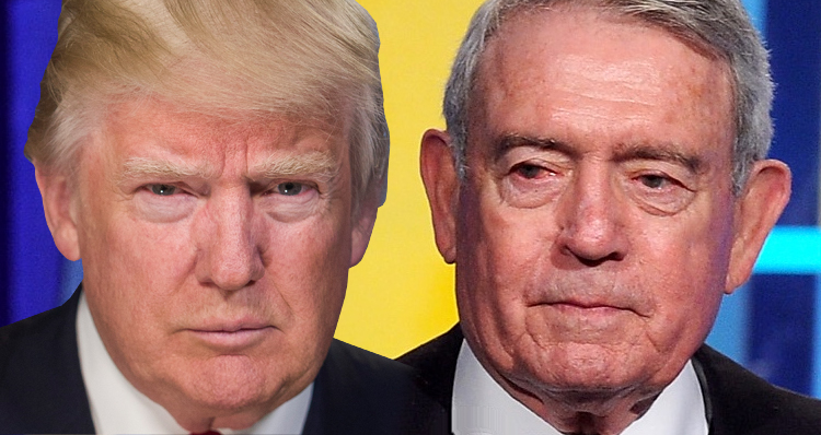 News Legend Dan Rather Bashes Mainstream Media Failure