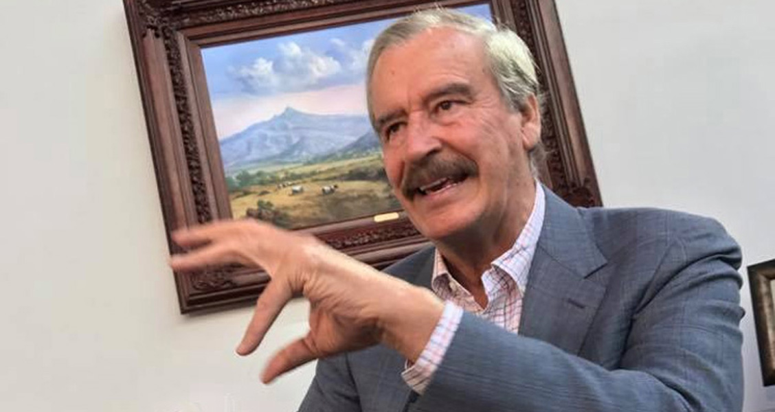 Former President Of Mexico Drops Truth-Bomb On Trump And This One's Gotta Hurt