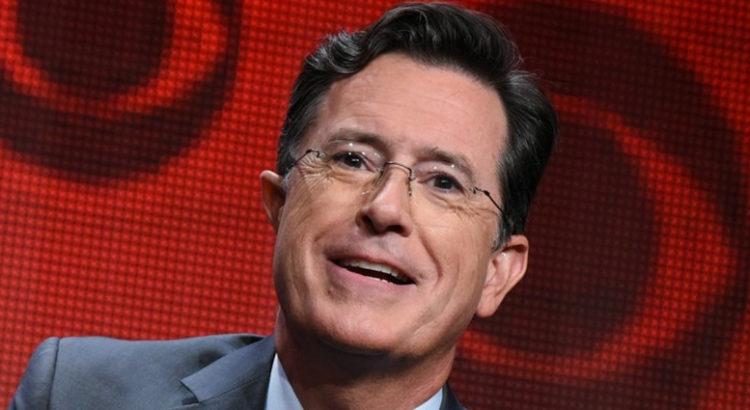 Conservatives Aren't Going To Like The FCC Ruling Regarding Colbert's Trump-Putin Sex Joke