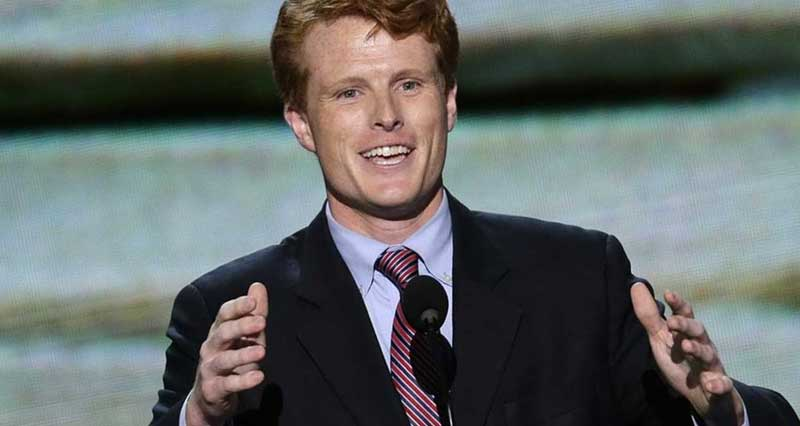 Joe Kennedy Knocks It Out Of The F*cking Park With GOP Irresponsibility Over The Russia Scandal