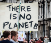 Trump's Willful Ignorance Of The Climate Crisis Spells Global Doom