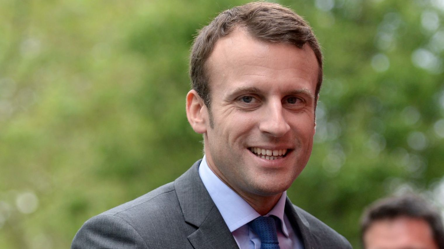 French President Fills Cabinet With Women – Proves He's A Feminist