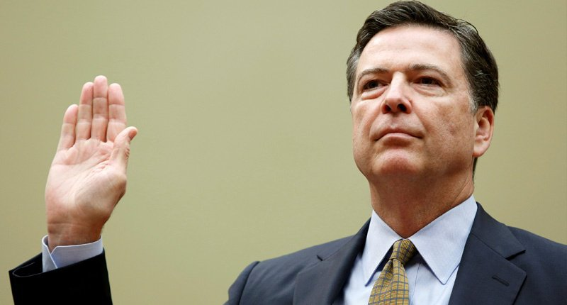Source With Knowledge Of Comey Investigation: Two Grand Juries Convened – One Almost Complete'
