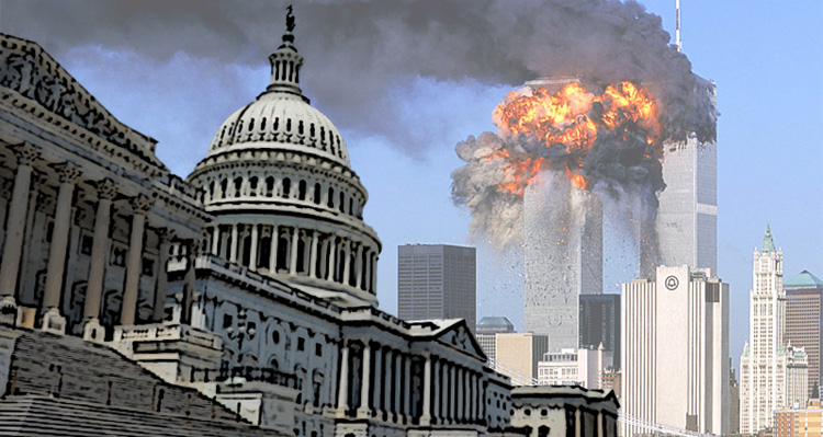 Policymakers Not Working With Intelligence Community To Prevent Another 9/11 Type Attack