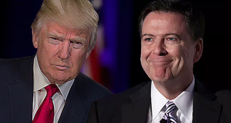 Trump Is Going To Flip Out Over The Latest Poll Regarding James Comey