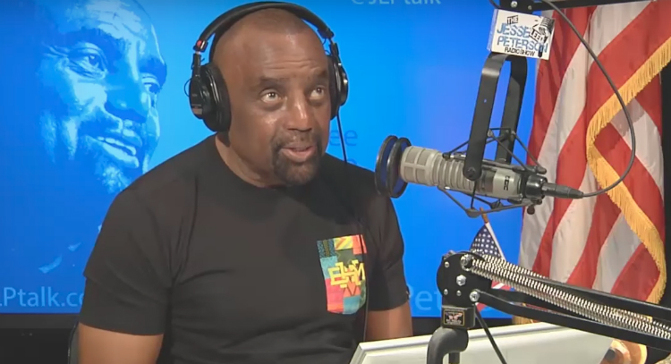 Jesse Lee Peterson Says Democrats Are The 'Children Of Satan' – Audio